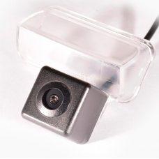 Камера заднього виду для Toyota Corolla 2013+ IL Trade 1378