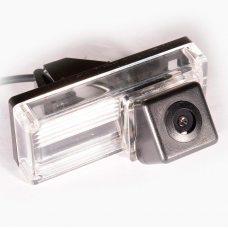 Камера заднього виду для Toyota LС100, LC120 Prado, LС200 IL Trade 9529