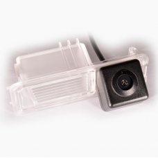 Камера заднего вида для Volkswagen / Skoda / Seat IL Trade 9538