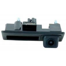 Камера заднего вида для Volkswagen / Audi / Porsche Incar VDC-065HQ