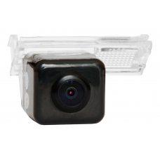 Камера заднего вида для Citroen C5 (2004-2012) Incar VDC-441