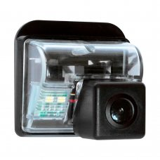 Камера заднего вида для Mazda CX-5, CX-7, 6 II универсал Incar VDC-020