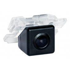 Камера заднего вида для Mitsubishi Outlander II XL, Citroen C-Crosser, Peugeot 4007 Incar VDC-025