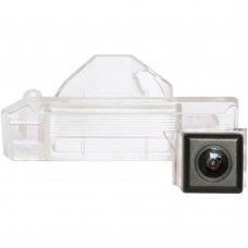 Камера заднего вида для Mitsubishi ASX, Citroen C4 Aircross, Peugeot 4008 Incar VDC-067