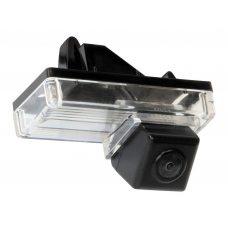 Камера заднего вида для Toyota LC100, LC120, LC200 Incar VDC-028