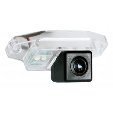 Камера заднего вида для Toyota LC120 Prado, Mitsubishi Lancer X Incar VDC-029