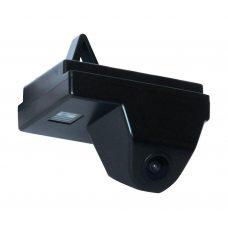 Камера заднего вида для Toyota Land Cruiser 200 Incar VDC-086
