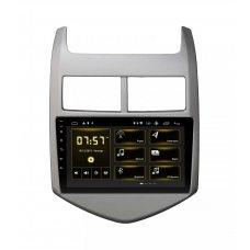 Штатная магнитола Chevrolet Aveo 2011+ INCAR DTA-2190