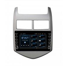 Штатная магнитола Chevrolet Aveo 2011+ INCAR DTA-2190R