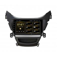Штатна магнітола Hyundai Elantra 2011-2013 INCAR DTA-2459