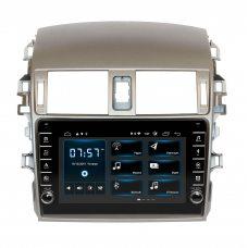 Штатна магнітола Toyota Corolla 2009+ Incar DTA-1441R