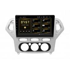 Штатная магнитола Ford Mondeo 2007-2011 INCAR PGA-3002 (Silver)