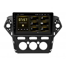 Штатная магнитола Ford Mondeo 2007-2011 INCAR PGA-3003 (Black)