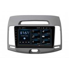 Штатная магнитола Hyundai Elantra 2006-2010 Incar XTA-2460