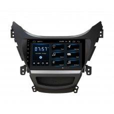 Штатная магнитола Hyundai Elantra 2011-2013 Incar XTA-2461
