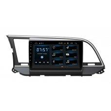 Штатная магнитола Hyundai Elantra 2016-2018 Incar XTA-2462