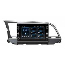Штатная магнитола Hyundai Elantra 2016-2018 Incar XTA-2462R