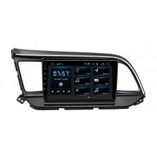 Штатная магнитола Hyundai Elantra 2019+ Incar XTA-2463