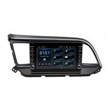 Штатная магнитола Hyundai Elantra 2019+ Incar XTA-2463R