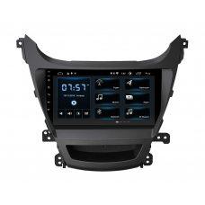 Штатная магнитола Hyundai Elantra 2014-2015 Incar XTA-2464