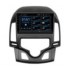 Штатная магнитола Hyundai i30 2008-2011 (climat) Incar XTA-9518