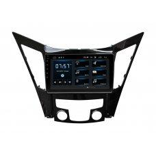 Штатная магнитола Hyundai Sonata 2011-2014 Incar XTA-2470