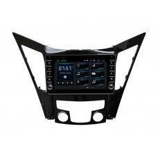 Штатная магнитола Hyundai Sonata 2011-2014 Incar XTA-2470R