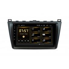 Штатная магнитола Mazda 6 (2008-2012) INCAR DTA-0233