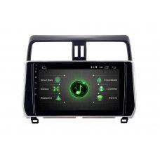 Штатная магнитола Toyota LC 150 Prado 2018+ Incar DTA-2210