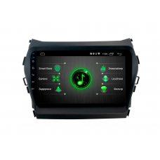 Штатная магнитола Hyundai Santa Fe (IX45) Incar DTA-2409