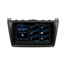 Штатная магнитола Mazda 6 (2008-2012) INCAR XTA-0233