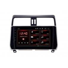 Штатная магнитола Toyota LC 150 Prado 2018+ Incar XTA-2210