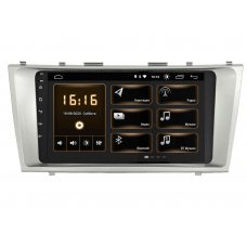 Штатна магнітола Toyota Camry V40 Incar XTA-2211