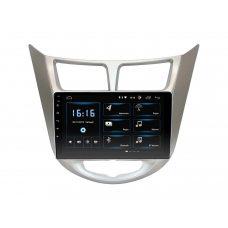 Штатная магнитола Hyundai Accent 2011+ Incar DTA-9301