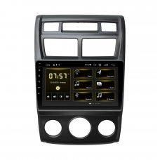 Штатная магнитола Kia Sportage 2008-2010 (cond) Incar DTA-1820