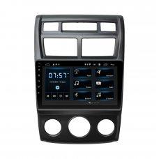 Штатная магнитола Kia Sportage 2008-2010 (cond) Incar XTA-1820