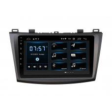 Штатная магнитола Mazda 3 2009-2013 Incar PGA-0231