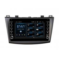 Штатная магнитола Mazda 3 2009-2013 Incar XTA-0231R