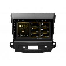 Штатная магнитола Mitsubishi Outlander XL 2006-2012 (без усилителя) Incar DTA-6181