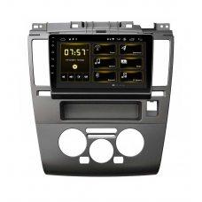 Штатна магнітола Nissan Tiida 2004-2011 Incar DTA-6221