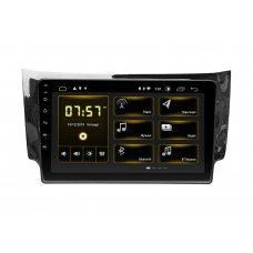 Штатна магнітола Nissan Sentra 2012-2019 Incar DTA-6224