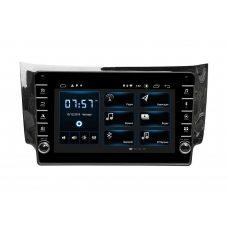 Штатна магнітола Nissan Sentra 2012-2019 Incar DTA-6224R