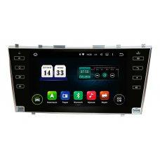 Штатная магнитола для Toyota Camry V40 2006-2011 Incar TSA-9020