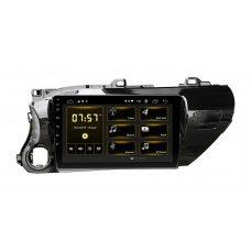 Штатна магнітола Toyota Hilux 2015+ INCAR DTA-2320