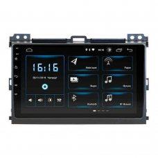 Штатная магнитола Lexus GX 470 Incar XTA-2209