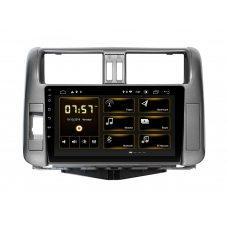 Штатная магнитола Toyota LC 150 Prado 2010-2013 (без усилителя) INCAR DTA-0145