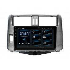 Штатная магнитола Toyota LC 150 Prado 2010-2013 (без усилителя) Incar XTA-0145