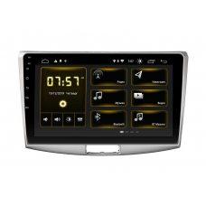 Штатная магнитола для Volkswagen Passat B7, CC Incar PGA-1080