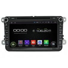 Штатная магнитола для Volkswagen Passat B6, B7, CC, Tiguan, T6 Incar AHR-8684  (на Android)