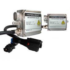 Балласт (блок розжига) Infolight 50Вт 9-16В